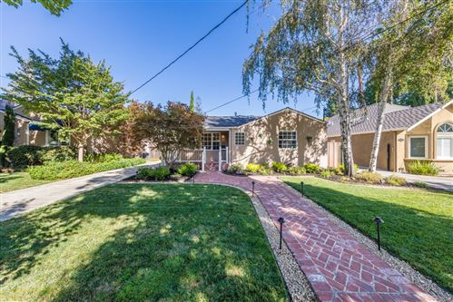 Photo of 1263 Glenwood Avenue, SAN JOSE, CA 95125 (MLS # ML81863557)