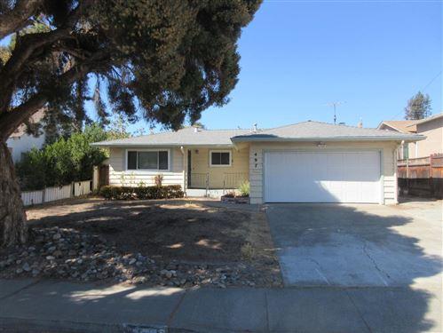 Photo of 497 Mayten Way, FREMONT, CA 94539 (MLS # ML81864557)