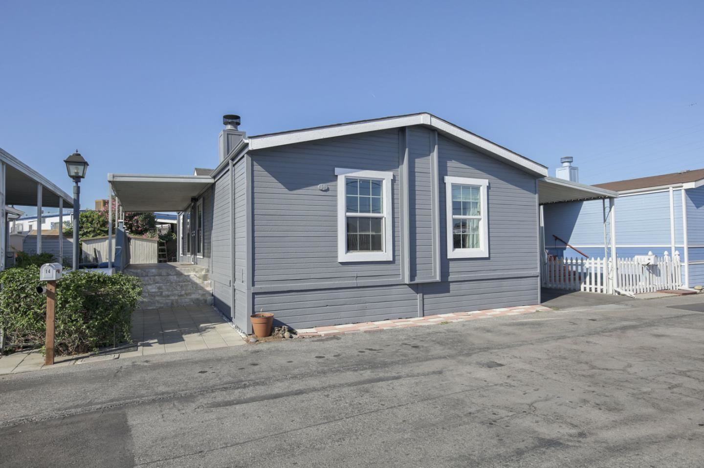 3015 East Bayshore Road, Redwood City, CA 94063 - #: ML81820557