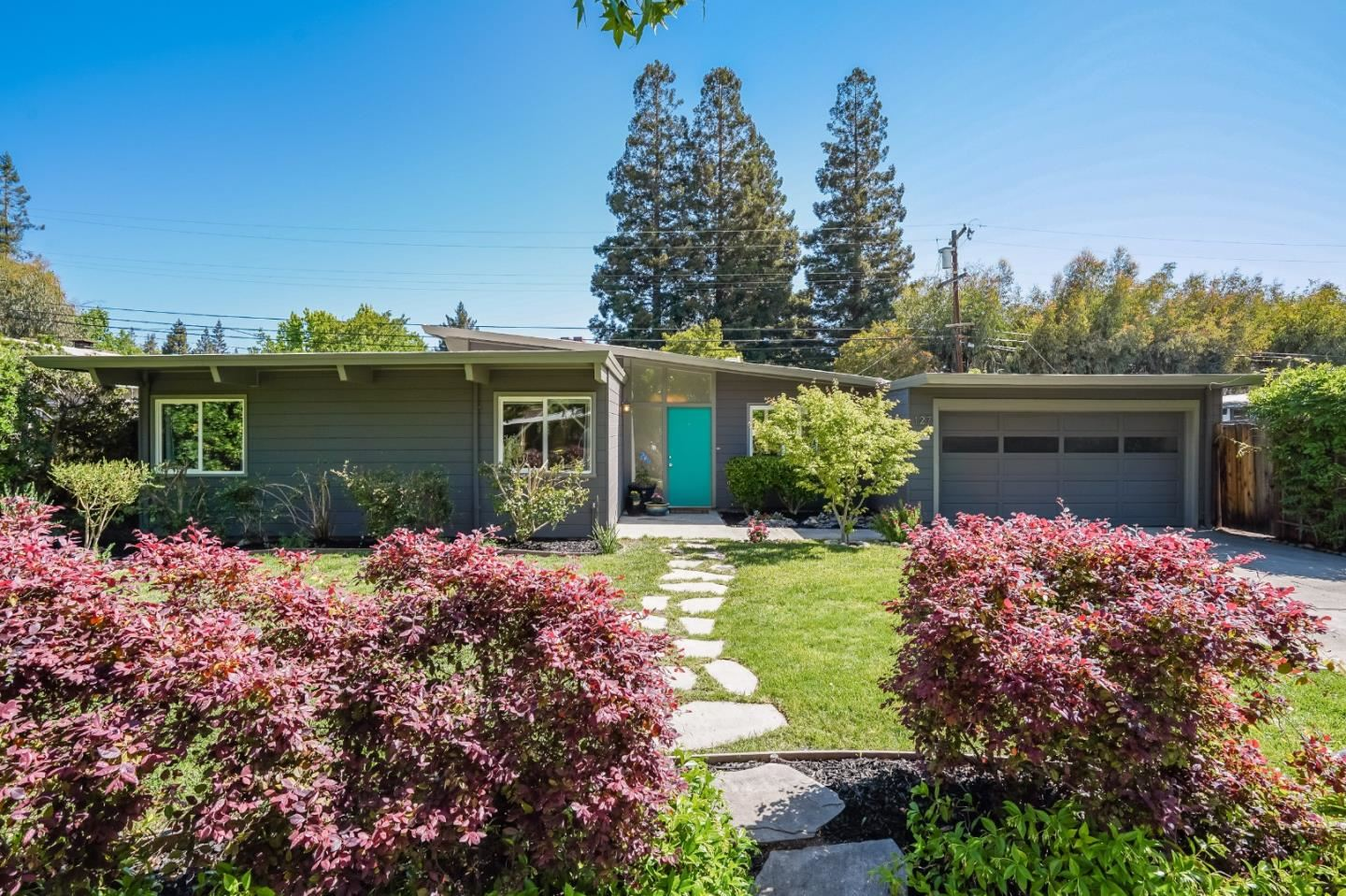 127 Atherwood Avenue, Redwood City, CA 94061 - #: ML81843557