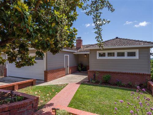 Photo of 907 Sunset DR, SAN CARLOS, CA 94070 (MLS # ML81795558)