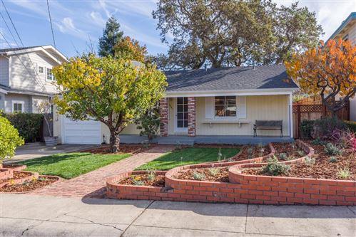 Photo of 1841 Robin Whipple WAY, BELMONT, CA 94002 (MLS # ML81821558)