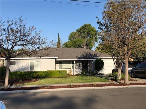 Photo of 10278 Judy Avenue, CUPERTINO, CA 95014 (MLS # ML81839558)