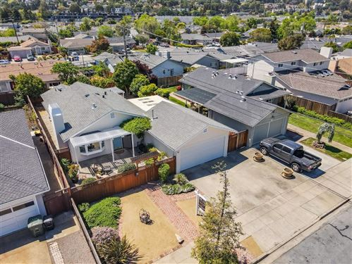 Photo of 527 Chesterton Avenue, BELMONT, CA 94002 (MLS # ML81841558)