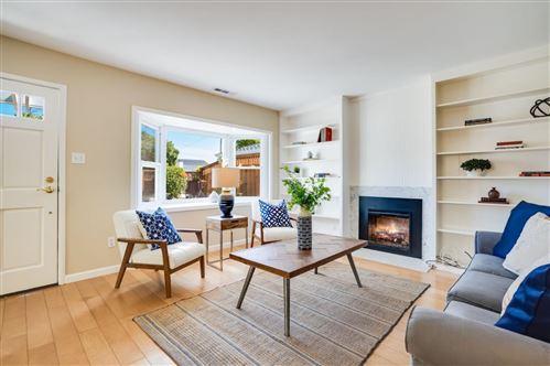 Tiny photo for 527 Chesterton Avenue, BELMONT, CA 94002 (MLS # ML81841558)