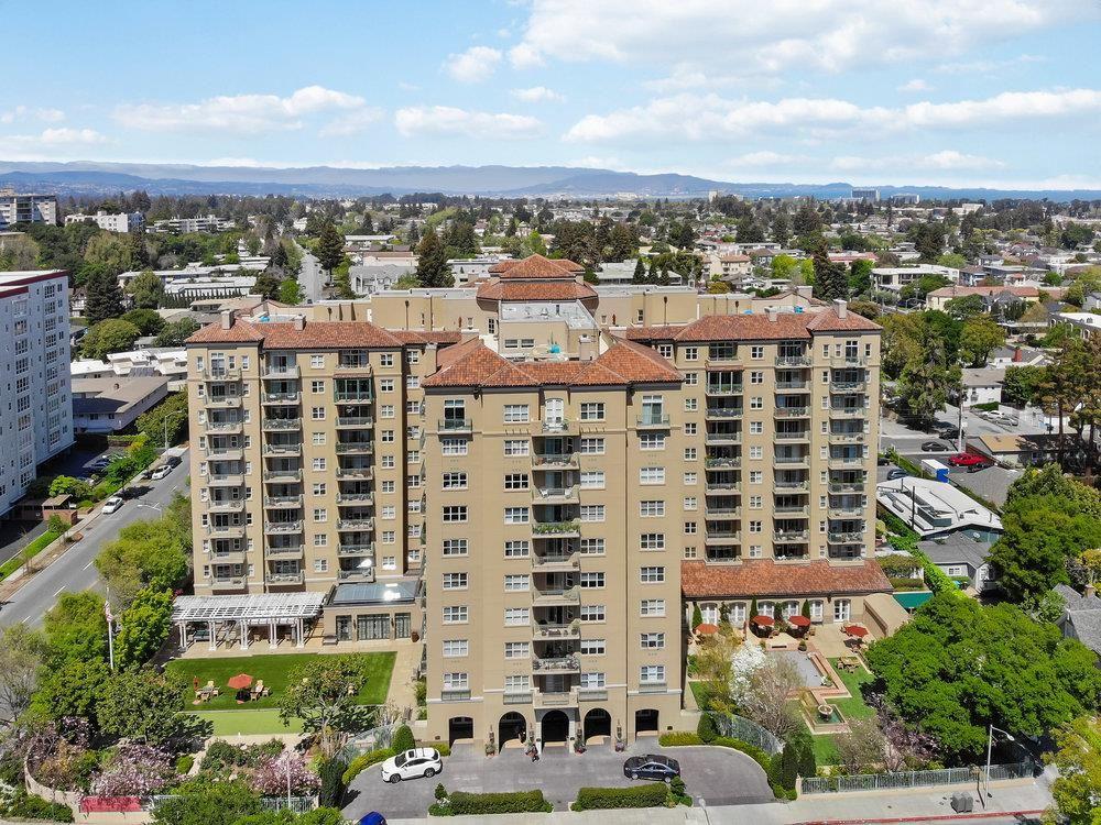 1 Baldwin Avenue #203, San Mateo, CA 94401 - #: ML81864558