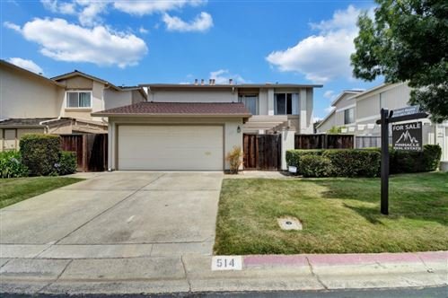 Photo of 514 Trinidad LN, FOSTER CITY, CA 94404 (MLS # ML81795559)