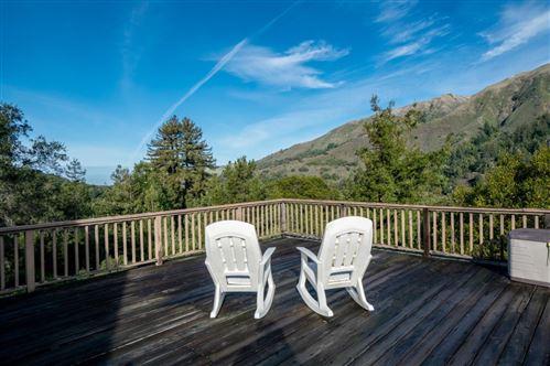 Photo of 45920 Clear Ridge RD, BIG SUR, CA 93920 (MLS # ML81800559)