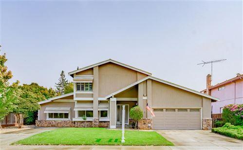 Photo of 5776 Silver Leaf RD, SAN JOSE, CA 95138 (MLS # ML81808559)