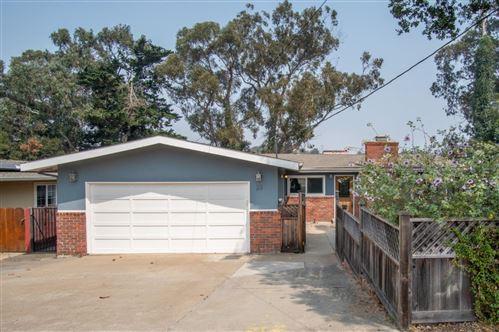 Tiny photo for 23 Ralston DR, MONTEREY, CA 93940 (MLS # ML81810559)