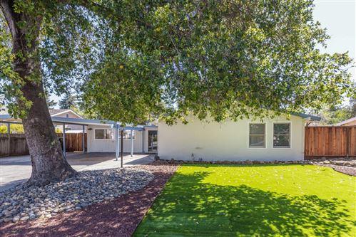 Photo of 13480 Ward WAY, SARATOGA, CA 95070 (MLS # ML81837559)