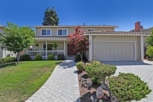 Photo of 6606 Whitbourne Drive, SAN JOSE, CA 95120 (MLS # ML81852559)