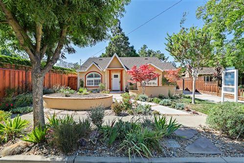 Photo of 1011 Patricia Way, SAN JOSE, CA 95125 (MLS # ML81853559)