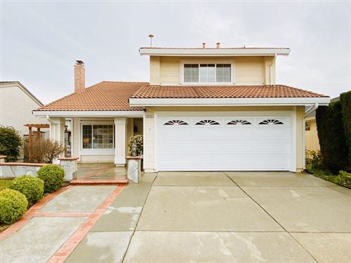 Photo of 4436 Norocco CIR, FREMONT, CA 94555 (MLS # ML81779560)