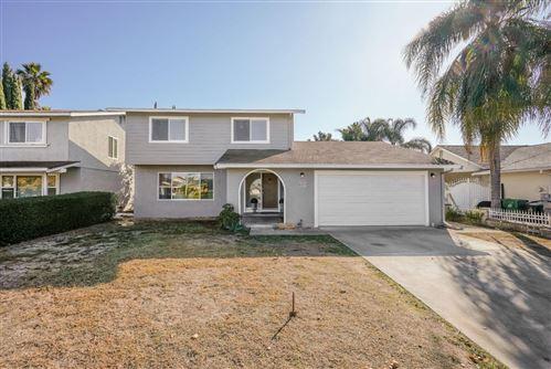 Photo of 1366 Alvernaz DR, SAN JOSE, CA 95121 (MLS # ML81821560)
