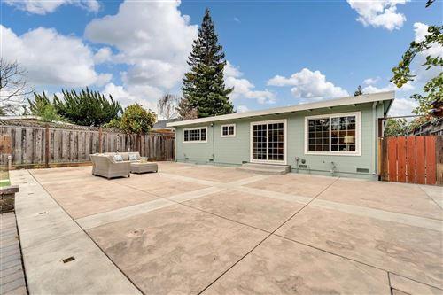 Tiny photo for 516 7th AVE, MENLO PARK, CA 94025 (MLS # ML81829560)