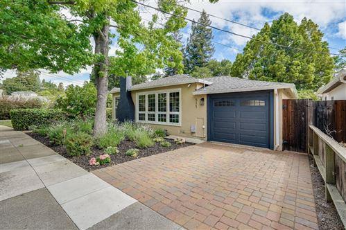 Photo of 517 Cedar Street, SAN CARLOS, CA 94070 (MLS # ML81850560)