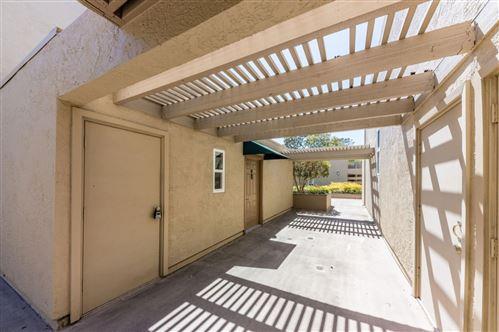 Tiny photo for 1919 Alameda De Las Pulgas #88, SAN MATEO, CA 94403 (MLS # ML81852560)