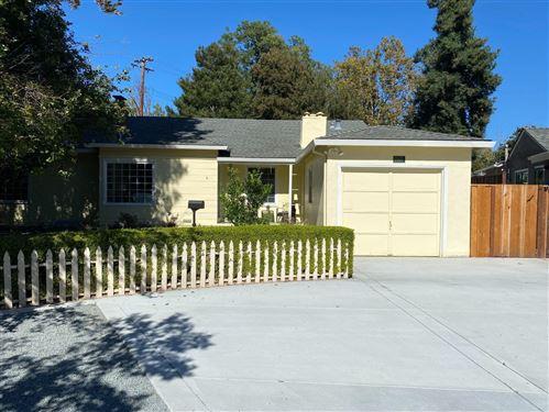 Tiny photo for 2327 Saint Francis Drive, PALO ALTO, CA 94303 (MLS # ML81853560)