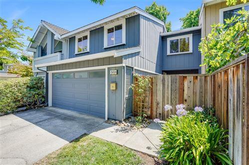 Photo of 503 Pine Wood Lane, LOS GATOS, CA 95032 (MLS # ML81856560)