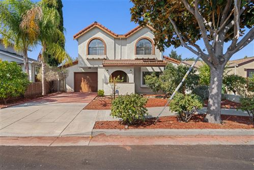 Photo of 121 South 3rd Street, CAMPBELL, CA 95008 (MLS # ML81863560)