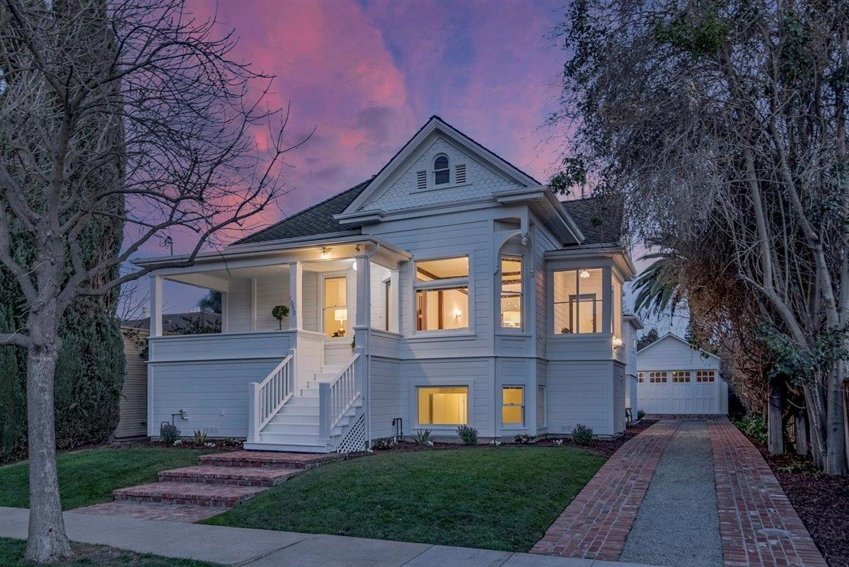 1050 Harrison ST, Santa Clara, CA 95050 - MLS#: ML81834560