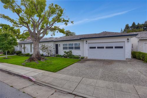Photo of 131 28th AVE, SAN MATEO, CA 94403 (MLS # ML81811561)