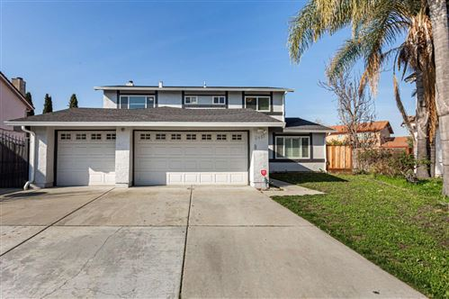 Photo of 2451 Glen Fox CT, SAN JOSE, CA 95148 (MLS # ML81834561)
