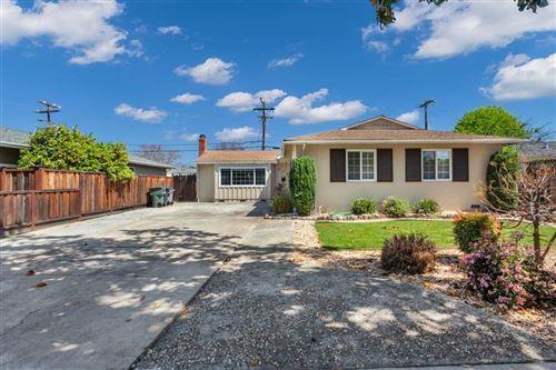 Photo of 810 South Mary Avenue, SUNNYVALE, CA 94087 (MLS # ML81841561)