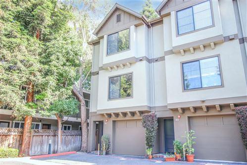Photo of 743 Brea Terrace, SUNNYVALE, CA 94085 (MLS # ML81850561)