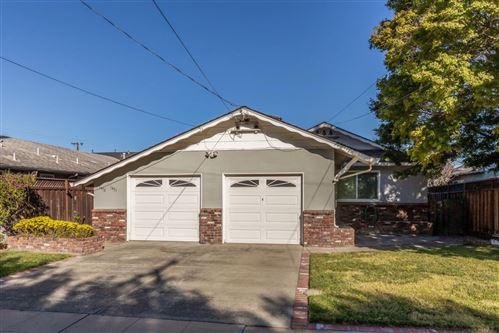 Photo of 1473-1471 Harrison Street, SANTA CLARA, CA 95050 (MLS # ML81866561)