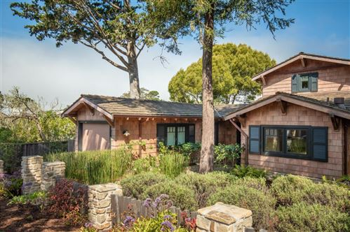 Photo of 0 5 1 NW of Lincoln, CARMEL, CA 93921 (MLS # ML81767562)