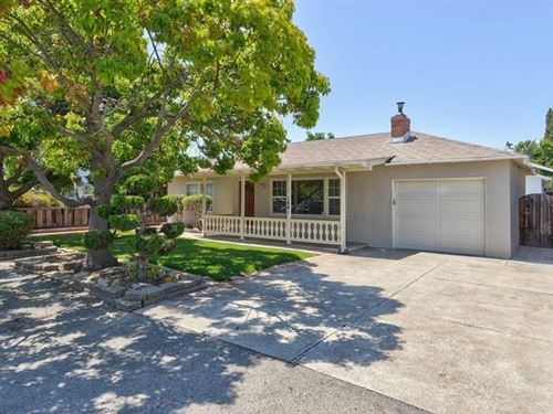 Photo of 1441 Hampton DR, SUNNYVALE, CA 94087 (MLS # ML81805562)