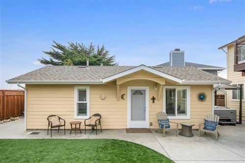 Tiny photo for 527 Highland AVE, HALF MOON BAY, CA 94019 (MLS # ML81814562)