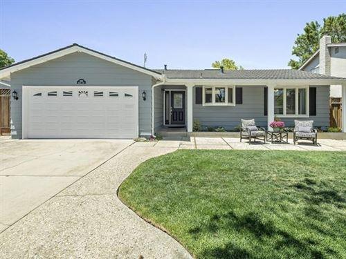 Photo of 1091 Monica Lane, CAMPBELL, CA 95008 (MLS # ML81841562)