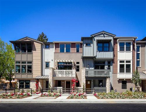Photo of 1952 Montecito Avenue, MOUNTAIN VIEW, CA 94043 (MLS # ML81863562)