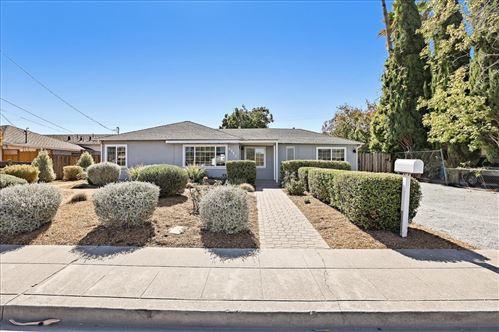 Photo of 2952 Humbolt Avenue, SANTA CLARA, CA 95051 (MLS # ML81866562)
