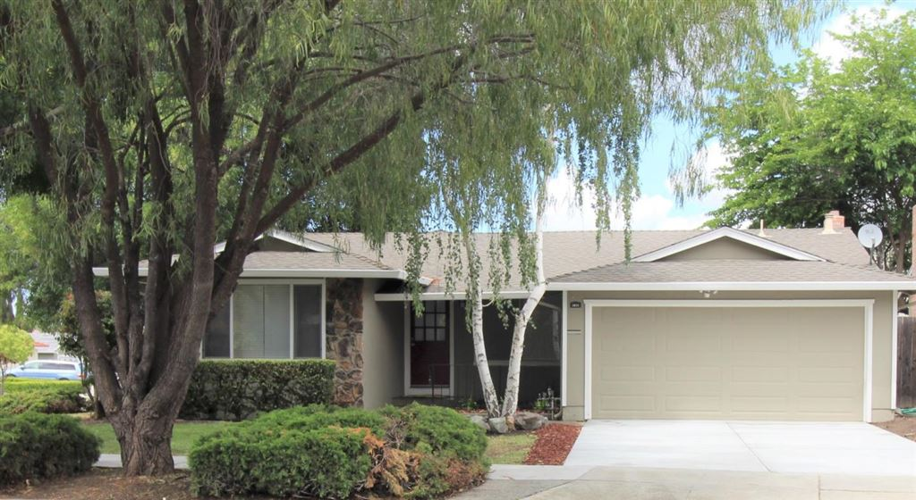 Photo for 2833 Babe Ruth DR, SAN JOSE, CA 95132 (MLS # ML81752562)
