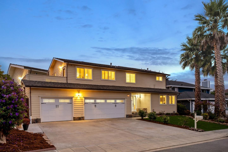 Photo for 527 Highland AVE, HALF MOON BAY, CA 94019 (MLS # ML81814562)