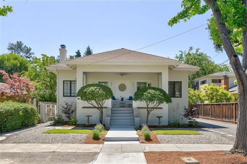 Photo of 850-852 Forest, PALO ALTO, CA 94301 (MLS # ML81794563)