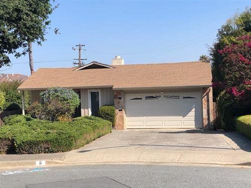 Tiny photo for 5 Heather PL, MILLBRAE, CA 94030 (MLS # ML81812563)