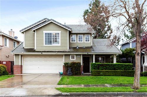Photo of 6161 Yeadon WAY, SAN JOSE, CA 95119 (MLS # ML81835563)