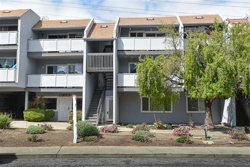 Tiny photo for 650 Alamo Court #9, MOUNTAIN VIEW, CA 94043 (MLS # ML81840563)