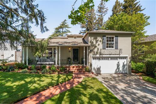 Photo of 630 Parrott Drive, SAN MATEO, CA 94402 (MLS # ML81843563)