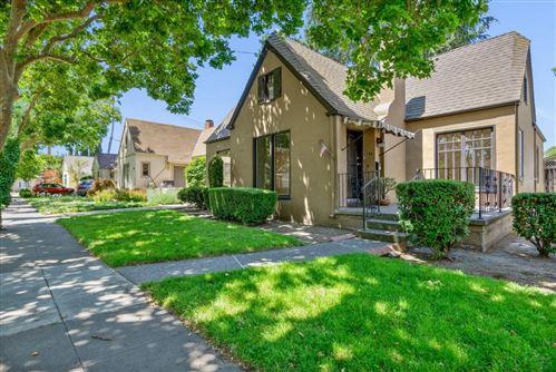 Photo of 75 Atlas Avenue, SAN JOSE, CA 95126 (MLS # ML81850563)