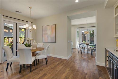 Tiny photo for 941 Valencia Avenue, MOUNTAIN VIEW, CA 94040 (MLS # ML81853563)