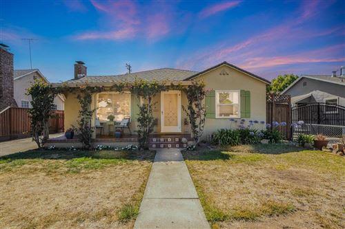 Photo of 535 Laswell Avenue, SAN JOSE, CA 95128 (MLS # ML81854563)
