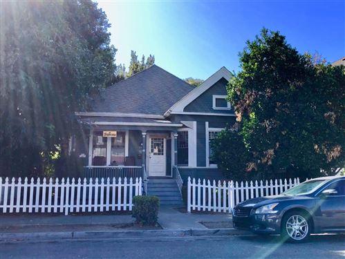 Photo of 844 Washington Street, SANTA CLARA, CA 95050 (MLS # ML81863563)
