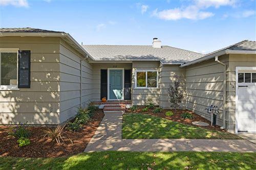 Photo of 212 Briar Lane, SAN MATEO, CA 94403 (MLS # ML81867563)