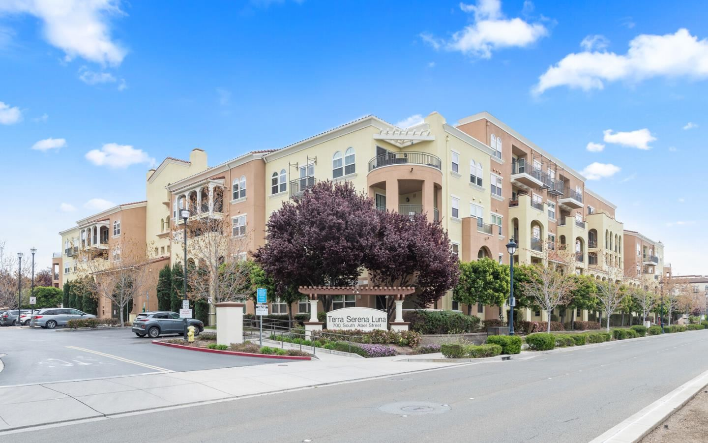 Photo for 700 S Abel ST 213 #213, MILPITAS, CA 95035 (MLS # ML81837563)